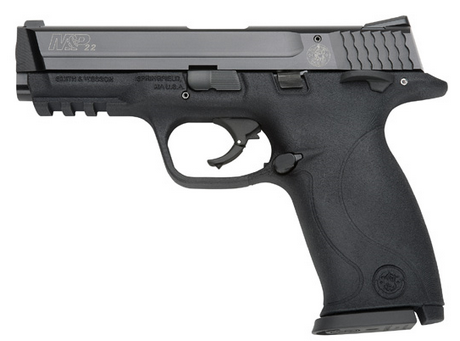 smith wesson mp22 armurerie barraud toulouse 31