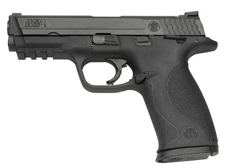 smith wesson MP9 duty armurerie barraud toulouse 31
