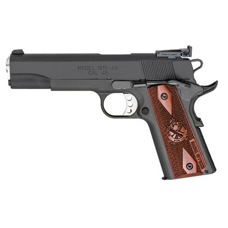 springfield armory range officer armurerie barraud toulouse 31