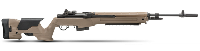 SPRINGFIELD ARMORY M1A ARMURERIE BARRAUD TOULOUSE 31