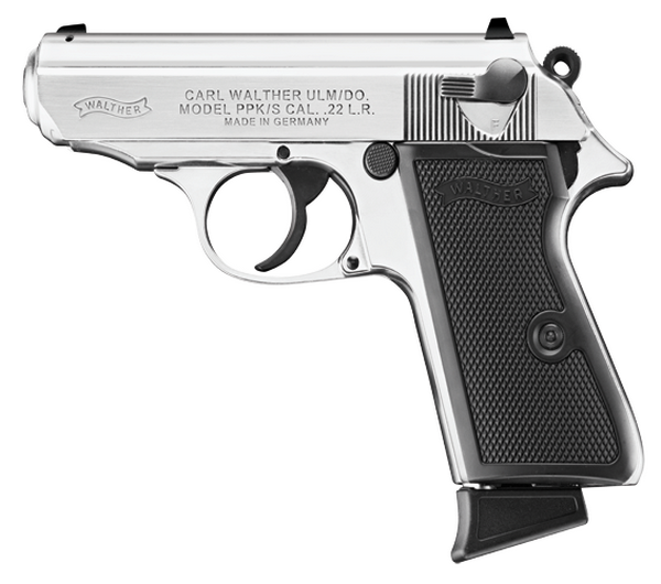 walther ppk armurerie barraud toulouse 31