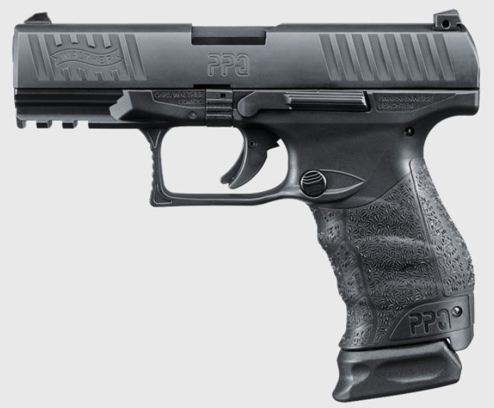walther ppq m2 armurerie barraud toulouse 31
