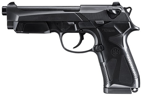 umarex beretta defender 90 two armurerie barraud toulouse 31