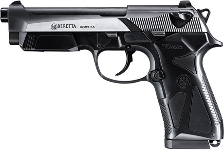 umarex beretta defender 90 two dark ops armurerie barraud toulouse 31