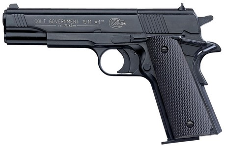 umarex colt 1911 a1 government armurerie barraud toulouse 31