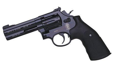umarex smith & wesson 586 4 armurerie barraud toulouse 31