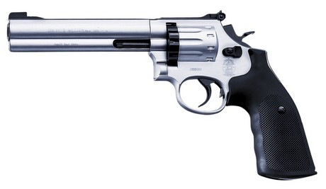 umarex smith & wesson 686 6 armurerie barraud toulouse 31