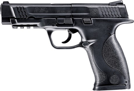 umarex smith & wesson mp 45 armurerie barraud toulouse 31