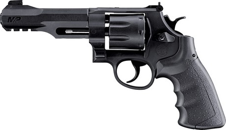 umarex smith & wesson mp r8 armurerie barraud toulouse 31
