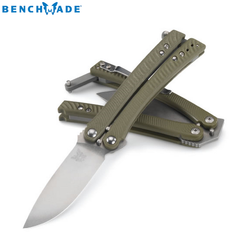 benchmade mangus armurerie barraud toulouse 31