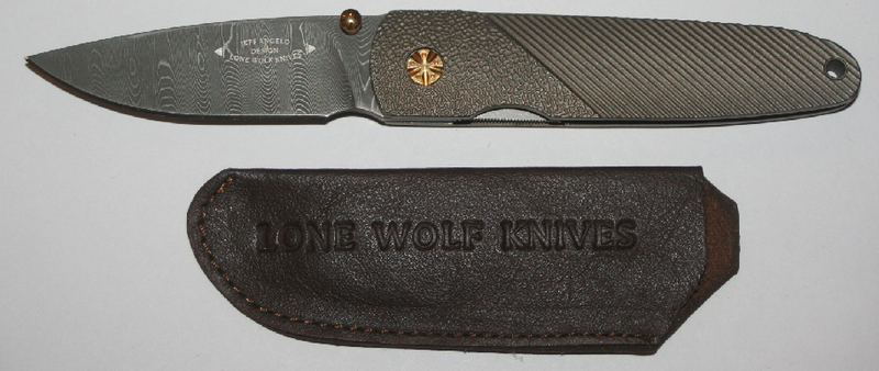lone wolf knives armurerie barraud toulouse 31