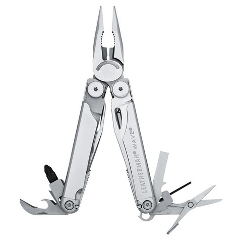 leatherman wave armurerie barraud toulouse 31