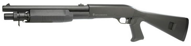 SMITH & WESSON M&P armurerie barraud toulouse 31