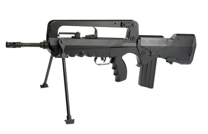 famas cybergun armurerie toulouse 31