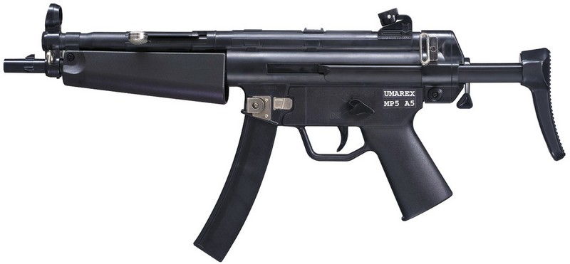 mp5 a3 umarex armurerie barraud toulouse 31