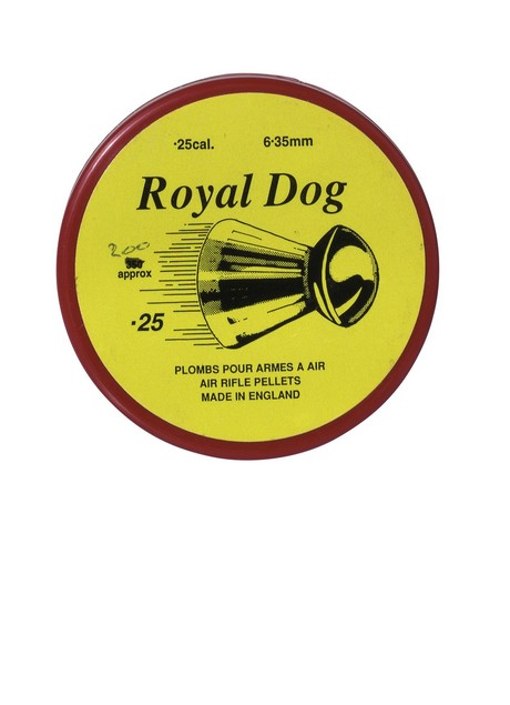 royal dog 6,35 armurerie barraud toulouse 31