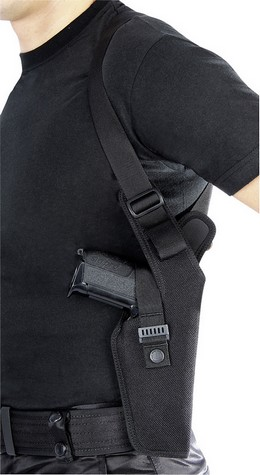 securite holster epaule blake armurerie barraud toulouse 31