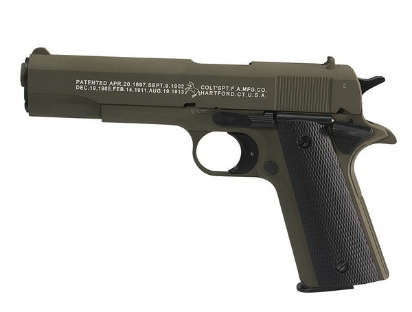 umarex colt government 1911 a1 armurerie barraud toulouse 31