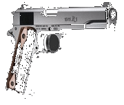 REMINGTON 1911 R1 Chez Barraud � Toulouse